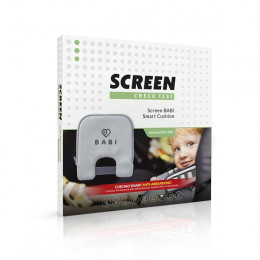 Screen Babi Cuscino anti abbandono Smart